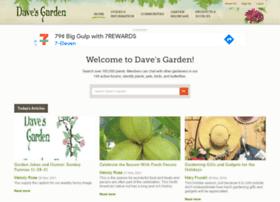 davesgarden.com