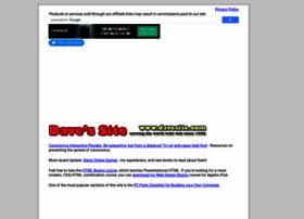 Davesite.com