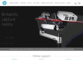 david-laserscanner.com