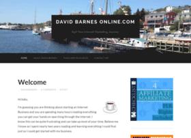 davidbarnesonline.com