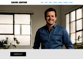 davidjenyns.com