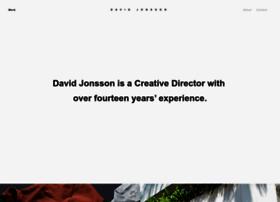 davidjonsson.com.au