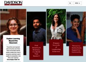 davidson.edu