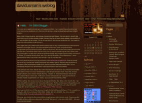 davidusman.wordpress.com