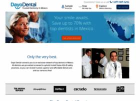 dayodental.com