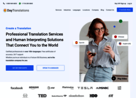 daytranslations.com