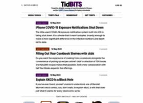 db.tidbits.com