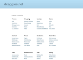 dcaggies.net