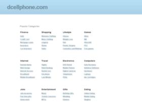 dcellphone.com