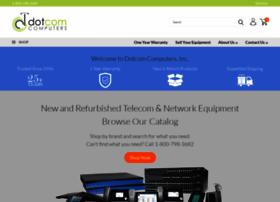 dcomcomputers.com