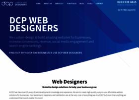 dcpweb.co.uk