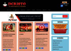 dcristo.org