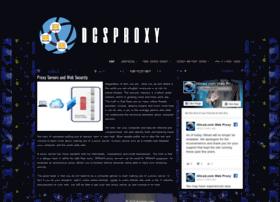 Dcsproxy.com