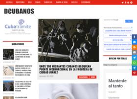 dcubanos.com