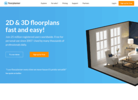 de.floorplanner.com