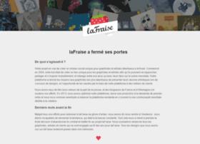 de.lafraise.com