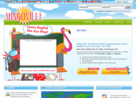de.mingoville.com