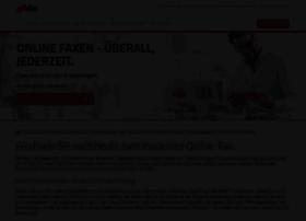 de.popfax.com