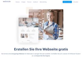 de.webnode.com