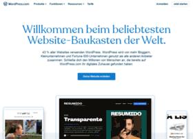de.wordpress.com