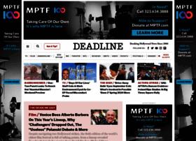 deadlinehollywooddaily.com