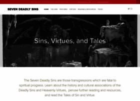 deadlysins.com