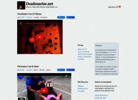 deadsunrise.net