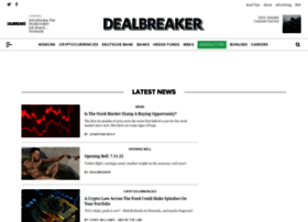 Dealbreaker.com