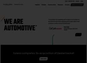 dealersocket.com
