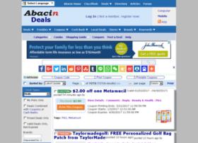 deals.abacin.com