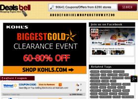 dealsbell.com