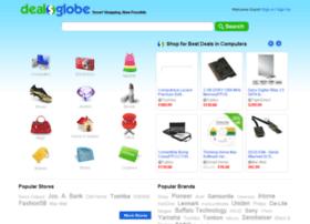 dealsglobe.com