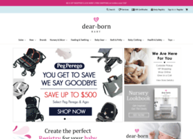 Dearbornbaby.com
