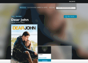 dearjohn-movie.com
