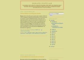 debatepopular.blogspot.com