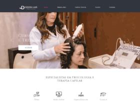 deborahair.com.br