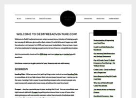 debtfreeadventure.com