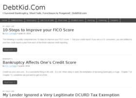 Debtkid.com