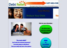 debtreliefnw.com