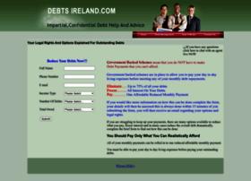 debtsireland.com