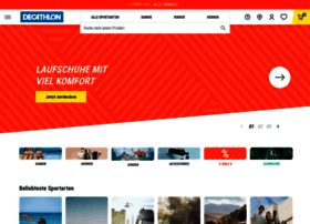 Decathlon.de