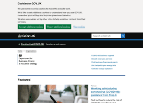 decc.gov.uk