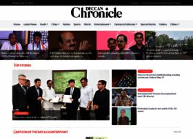 deccanchargers.com