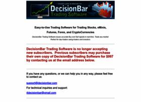 decisionbar.com