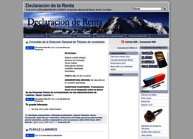 declaracionderenta.es