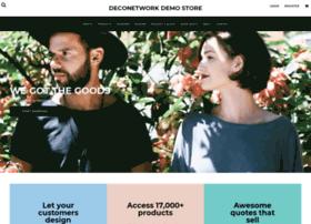 deco-apparel.com