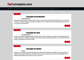 deconceptos.com