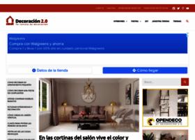 Decoracion2.com