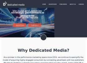 dedicatedmedia.com