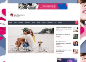 deellas.com